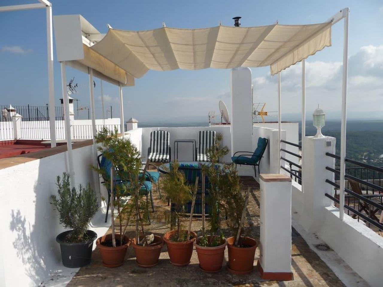 Casas en alquiler Vejer de la Frontera, Cádiz