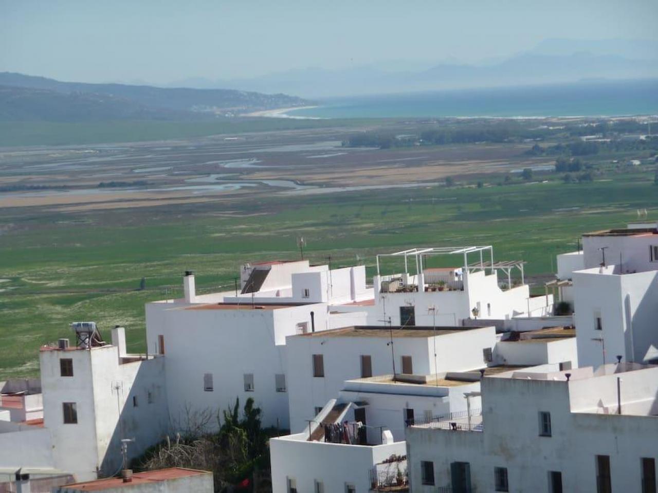 Apartamento vacacional Vejer de la Frontera, Cádiz