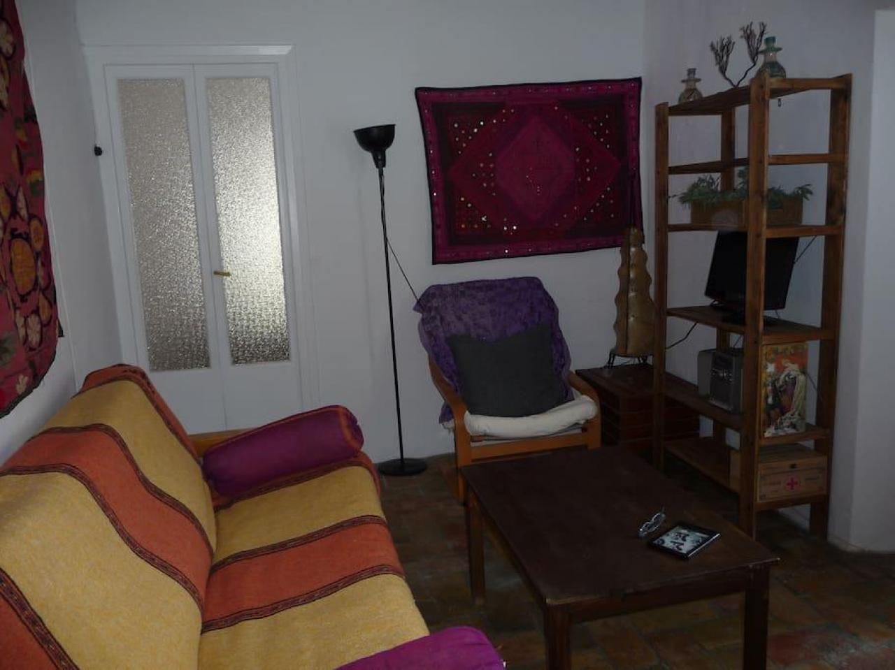 Alquiler de habitaciones Vejer de la Frontera, Cádiz