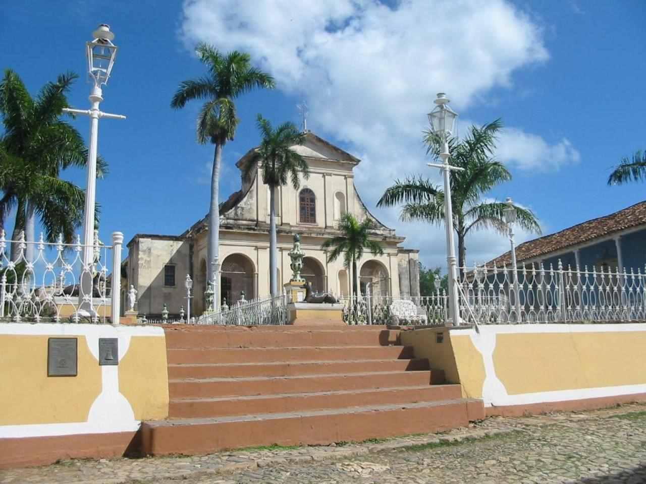 Alquiler vacaciones en Trinidad, Trinidad