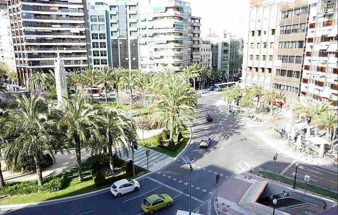Apartamento vacacional Alacant, Alicante