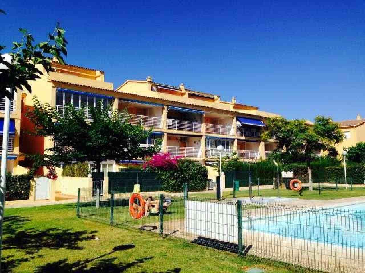 Alquiler vacaciones en Orpesa, Castellón