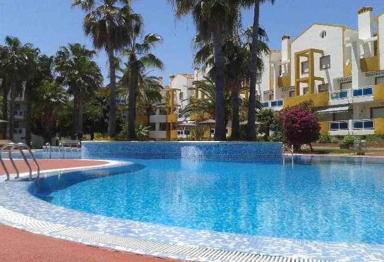 Alquiler vacaciones en Oliva, Valencia