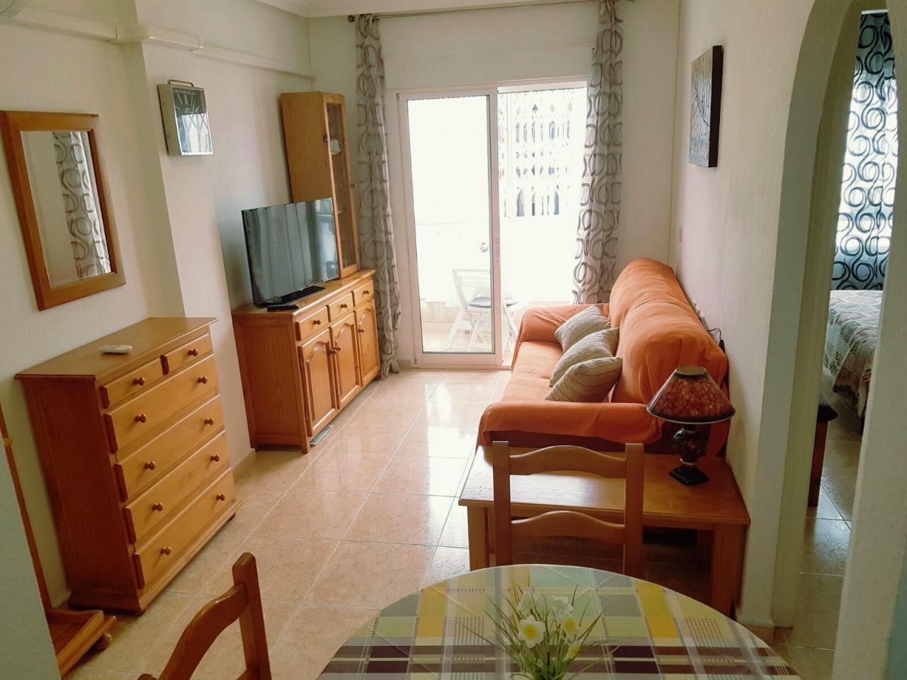 Alquiler habitación Torrevieja, Alicante