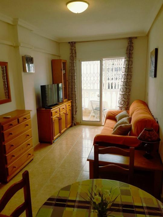 Apartamentos en alquiler Torrevieja, Alicante