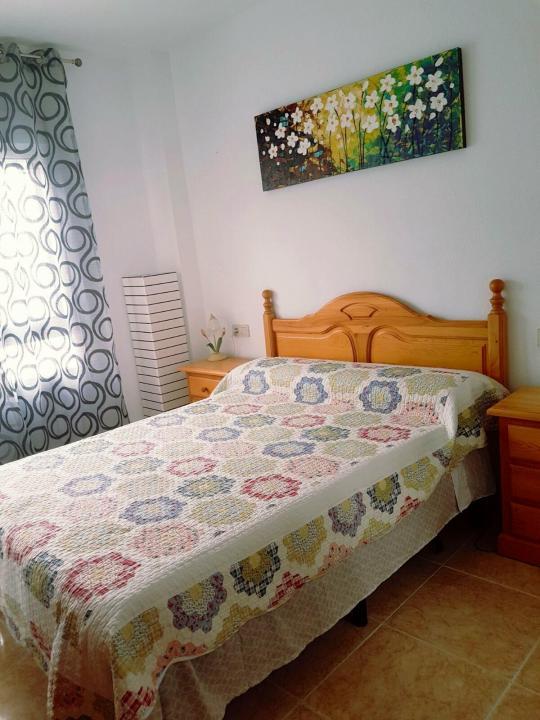 Apartamento vacacional Torrevieja, Alicante