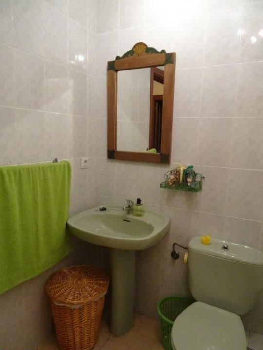 Alquiler de apartamentos Ronda, Málaga