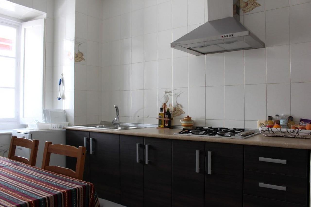 Apartamento vacacional Sanlúcar de Barrameda, Cádiz