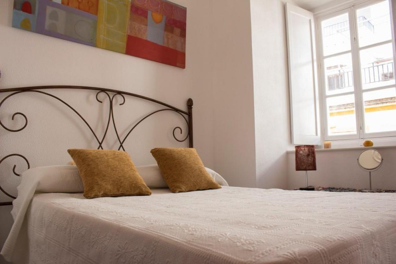 Alquiler apartamento playa Sanlúcar de Barrameda, Cádiz