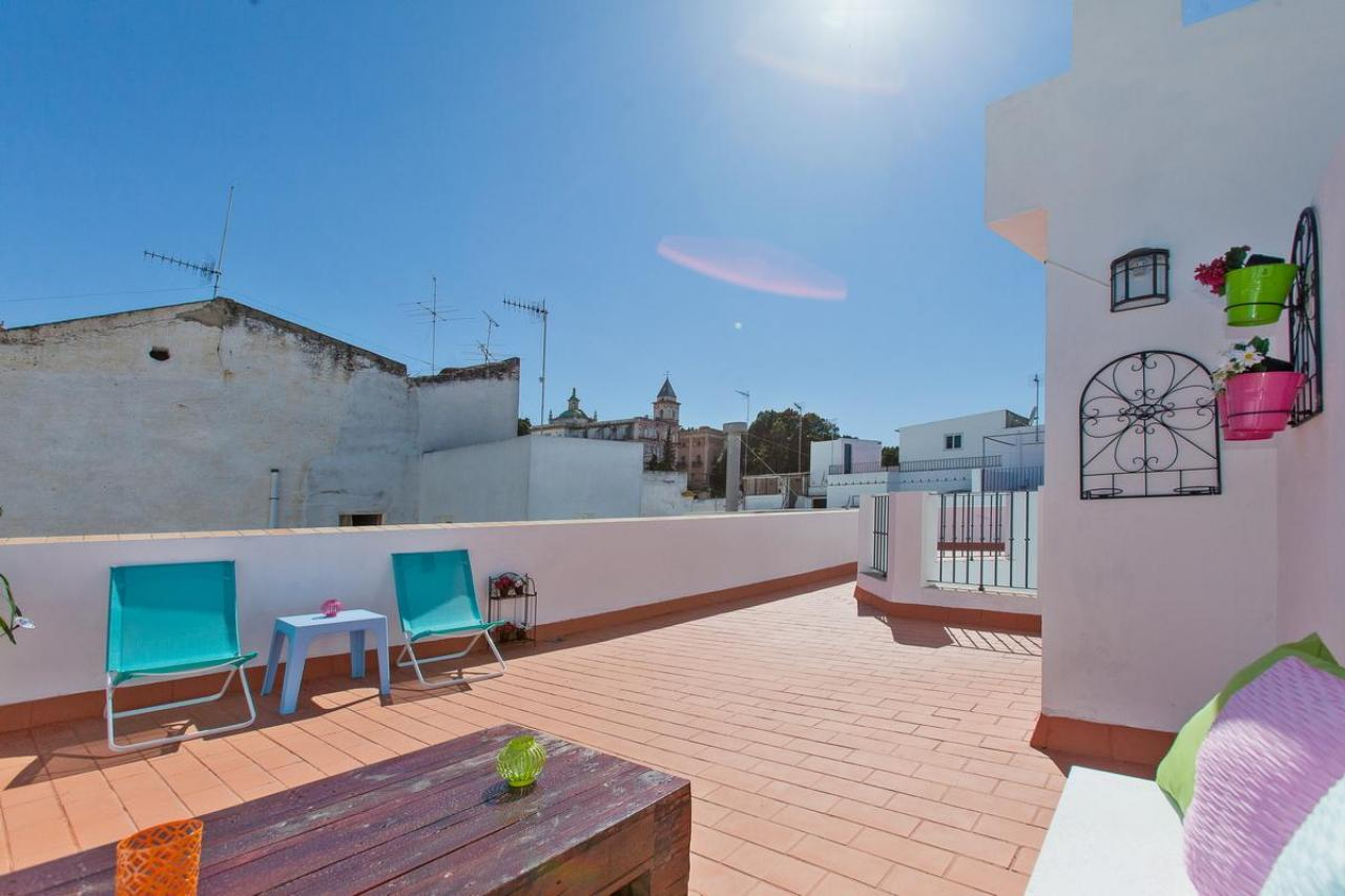 Alquiler habitación Sanlúcar de Barrameda, Cádiz