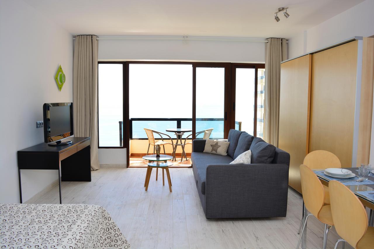Habitaciones en alquiler Benalmádena, Málaga