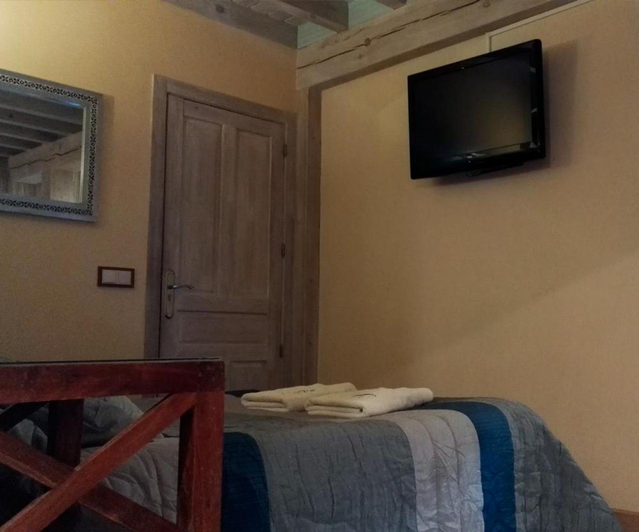 Alquiler apartamento playa Gil-García, Ávila