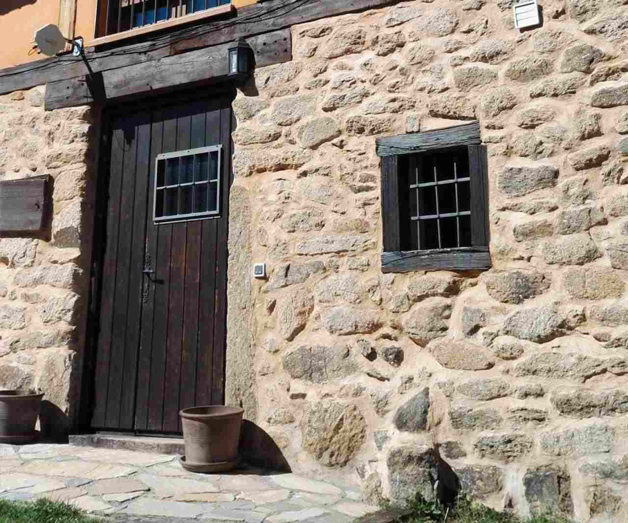 Alquiler vacacional en Gil-García, Ávila