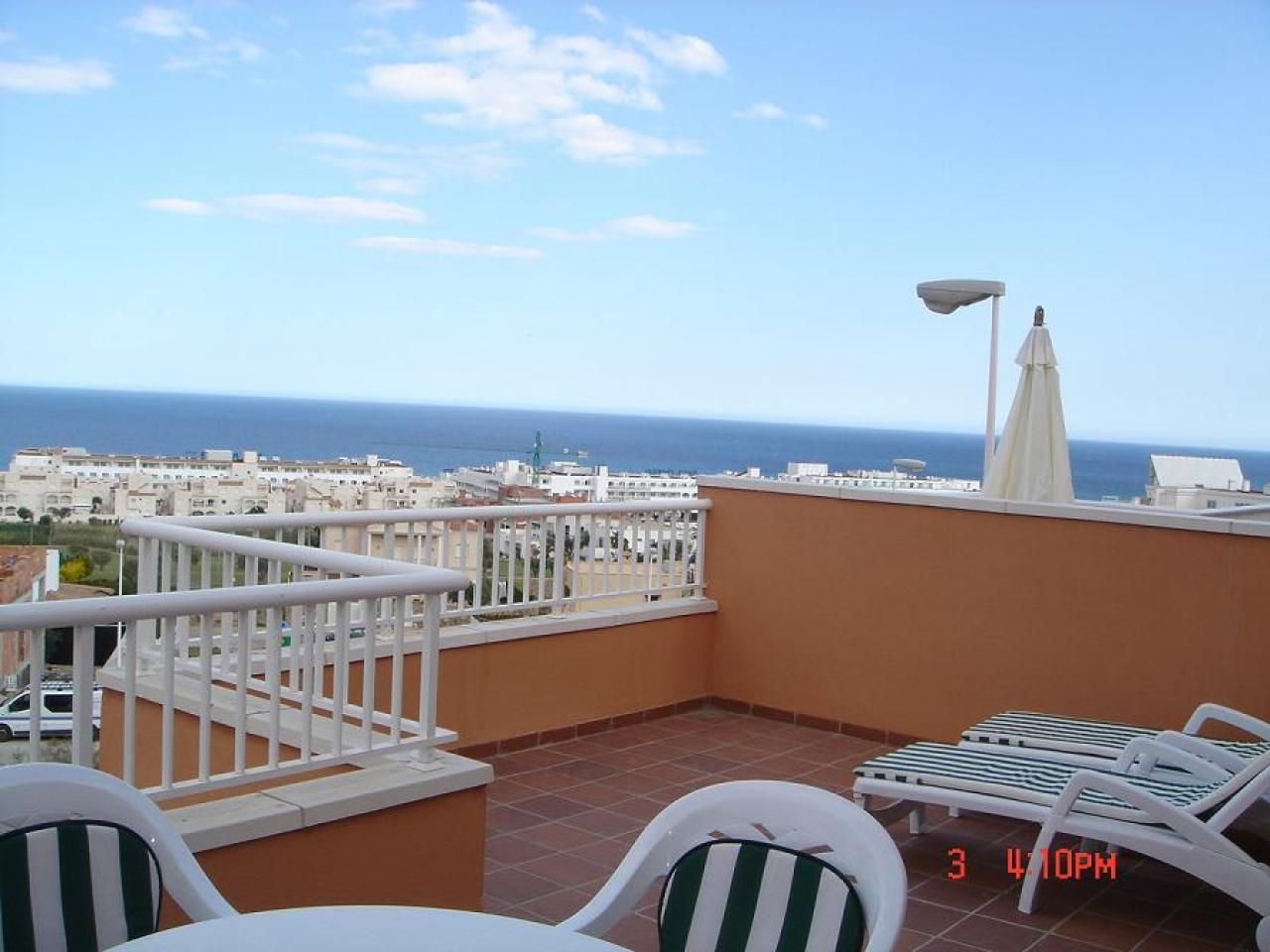 Apartamento para vacaciones Mojácar, Almería