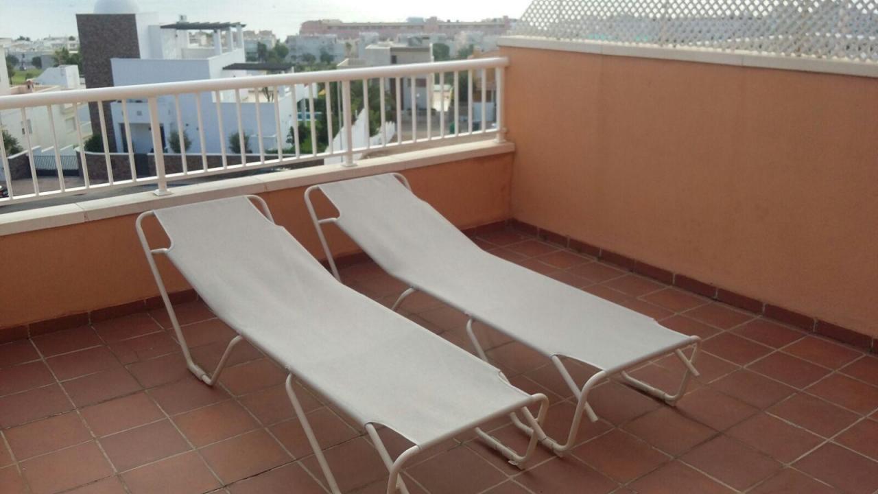 Apartamento barato para vacaciones Mojácar, Almería