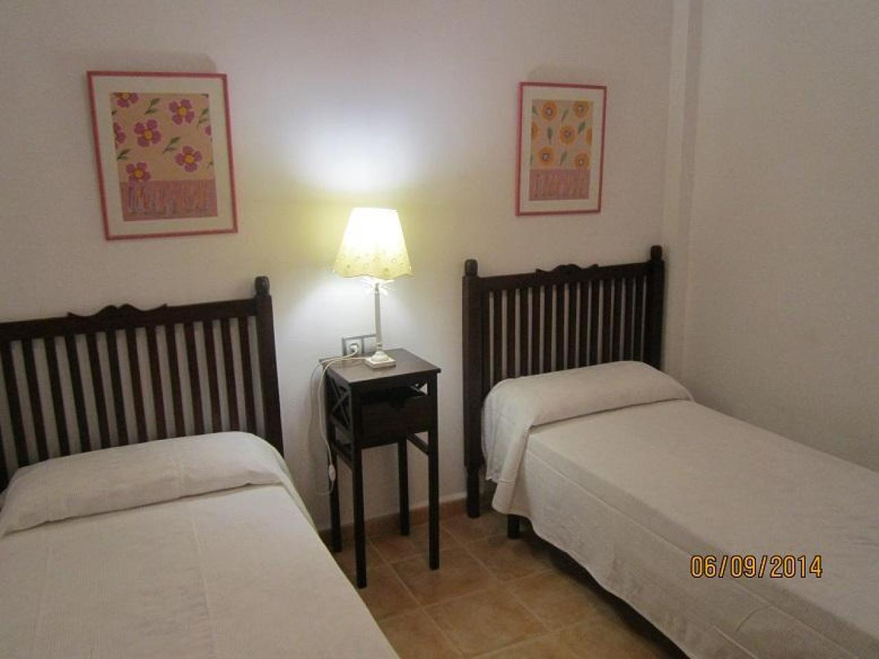 Apartamento barato Mojácar, Almería