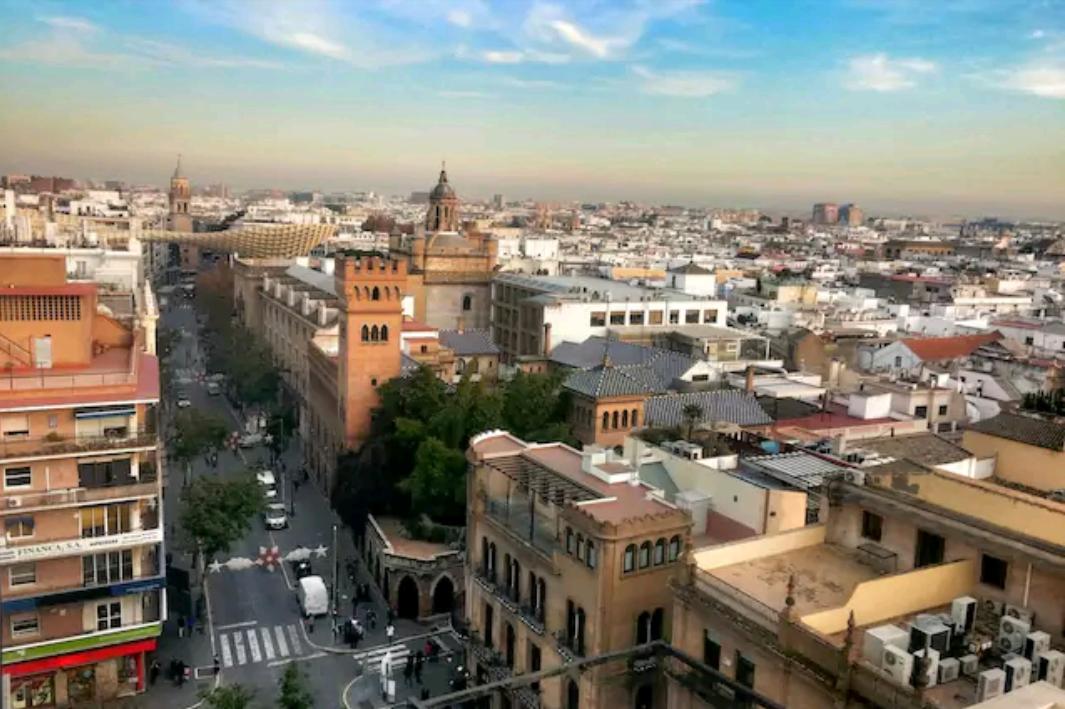 Habitaciones en alquiler Sevilla, Sevilla