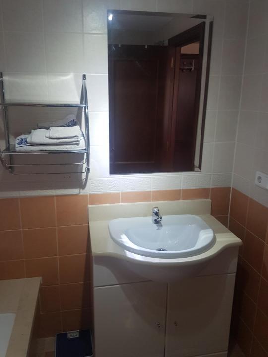 Apartamento barato para vacaciones Ayamonte, Huelva