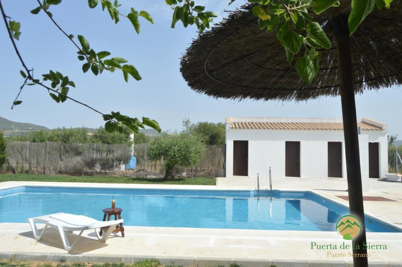 Apartamento para vacaciones Puerto Serrano, Cádiz