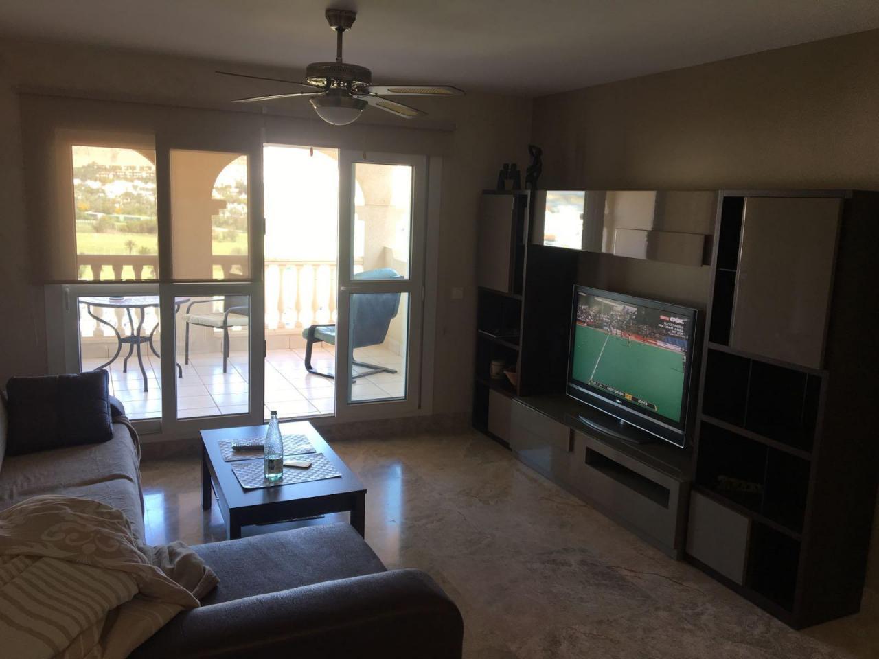 Apartamentos en alquiler El Ejido, Almería