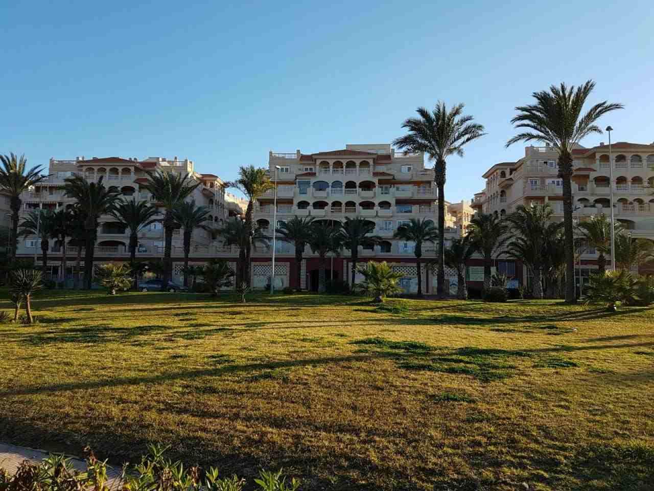 Habitaciones en alquiler El Ejido, Almería