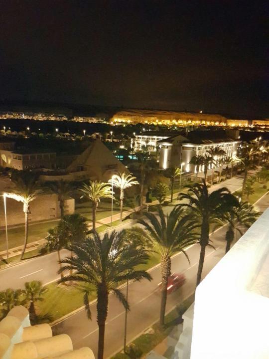 Apartamento para vacaciones El Ejido, Almería