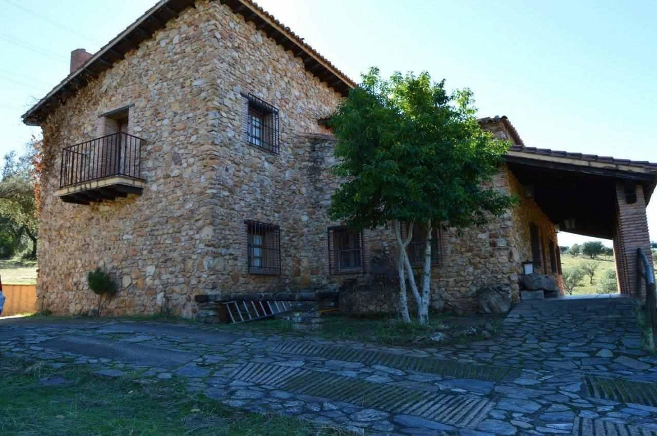 Apartamento para vacaciones Alía, Cáceres