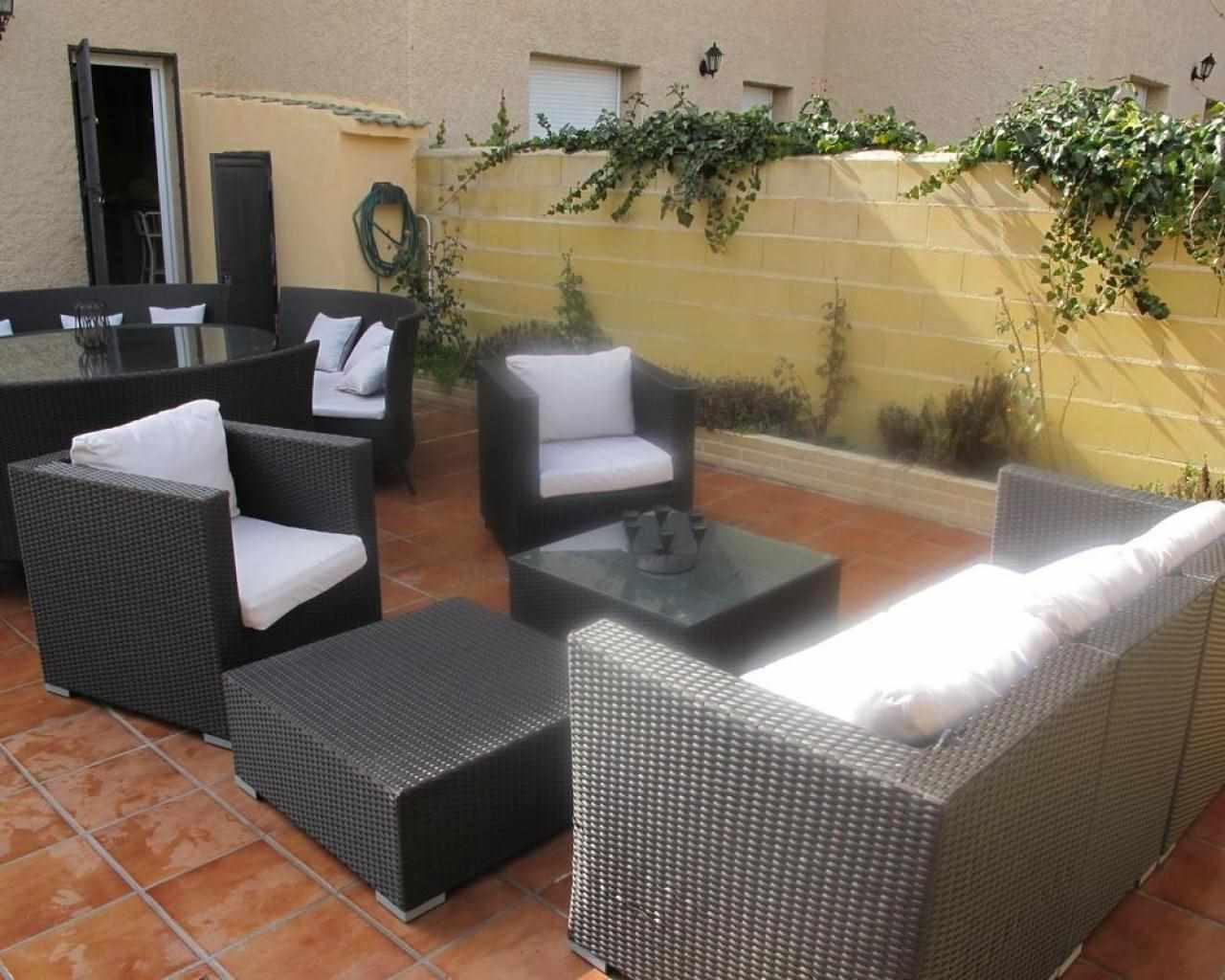 Alquiler de apartamentos Narrillos de San Leonardo, Ávila