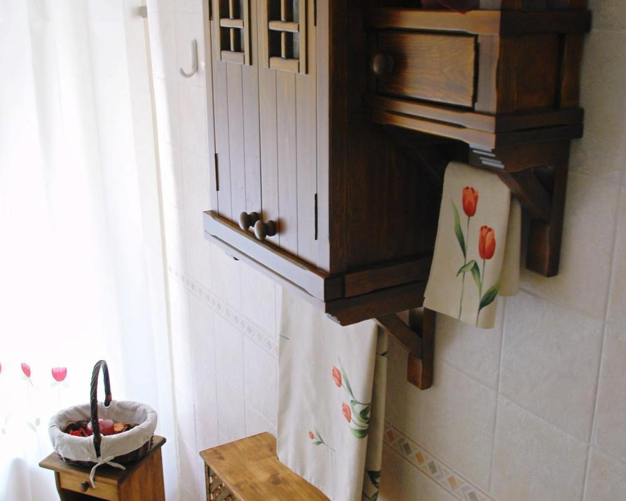 Apartamentos en alquiler Narrillos de San Leonardo, Ávila