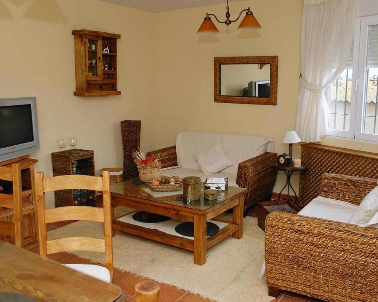 Alquiler apartamento playa Narrillos de San Leonardo, Ávila
