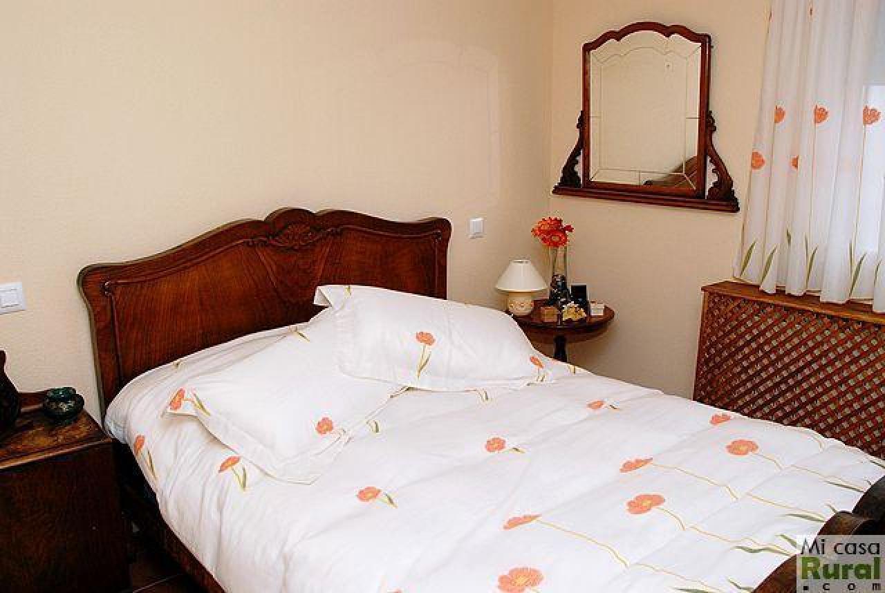 Apartamento barato Narrillos de San Leonardo, Ávila