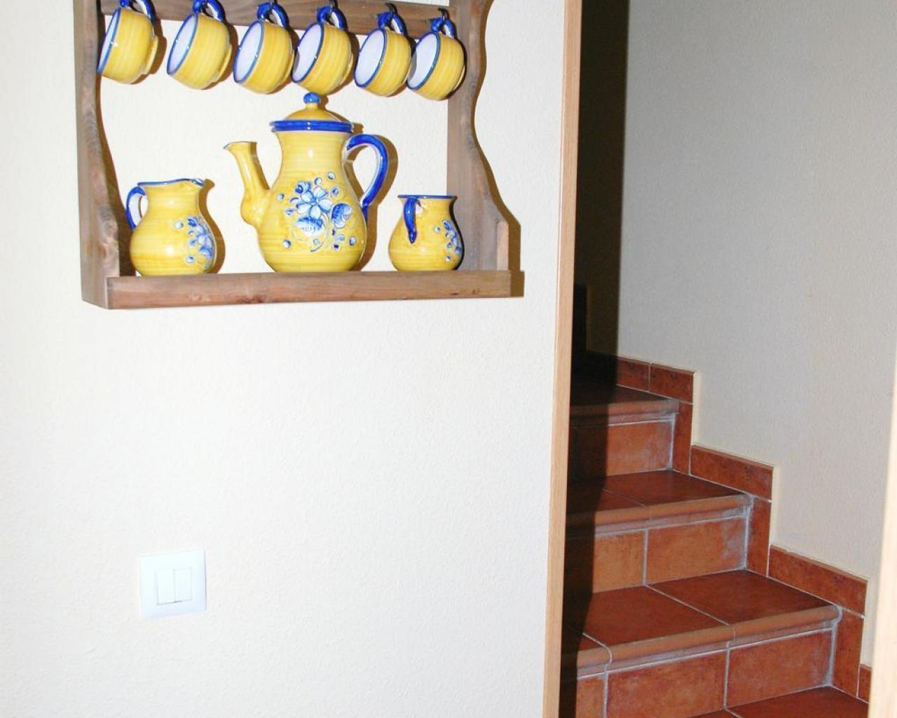 Apartamento para vacaciones Narrillos de San Leonardo, Ávila