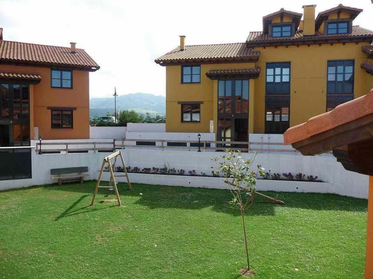 Apartamento para vacaciones Colombres, Asturias