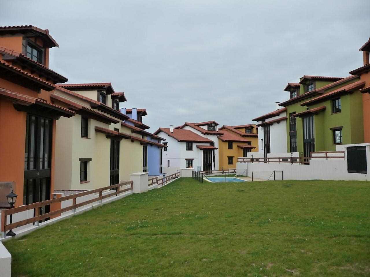 Apartamento barato Colombres, Asturias
