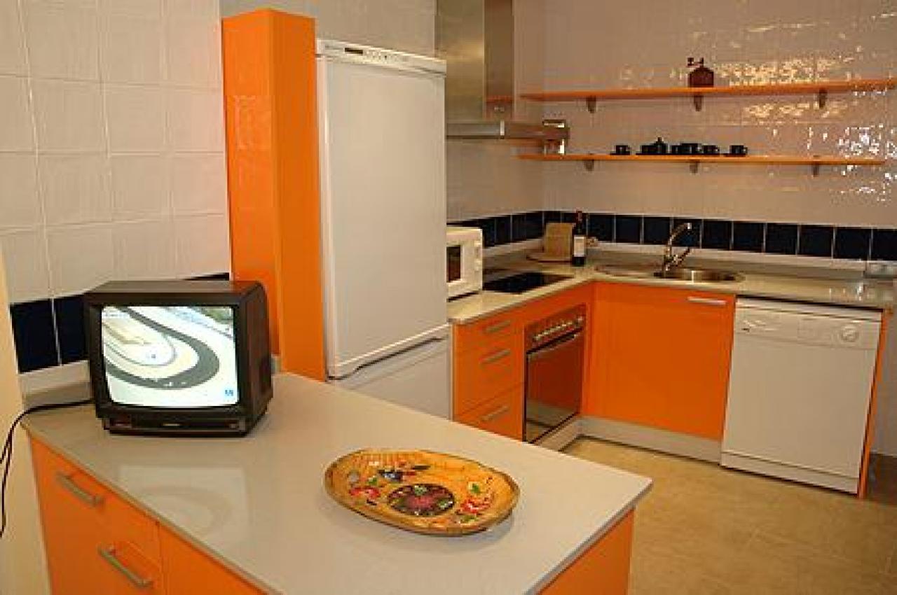 Apartamentos en alquiler Cebreros, Ávila