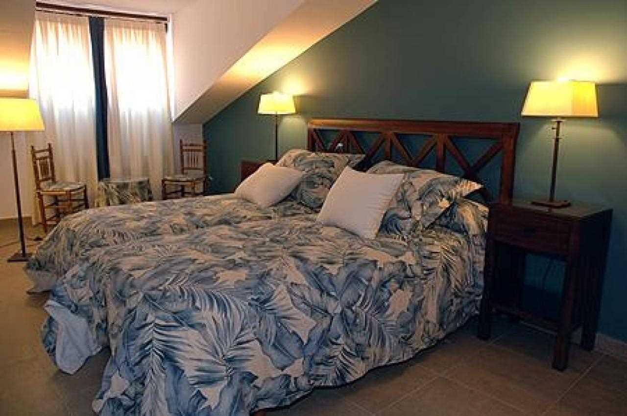 Alquiler habitación Cebreros, Ávila