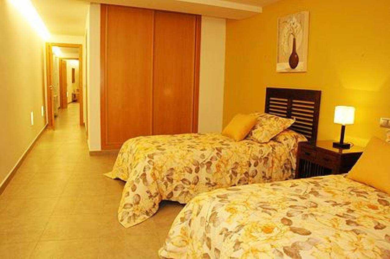 Apartamento para vacaciones Cebreros, Ávila