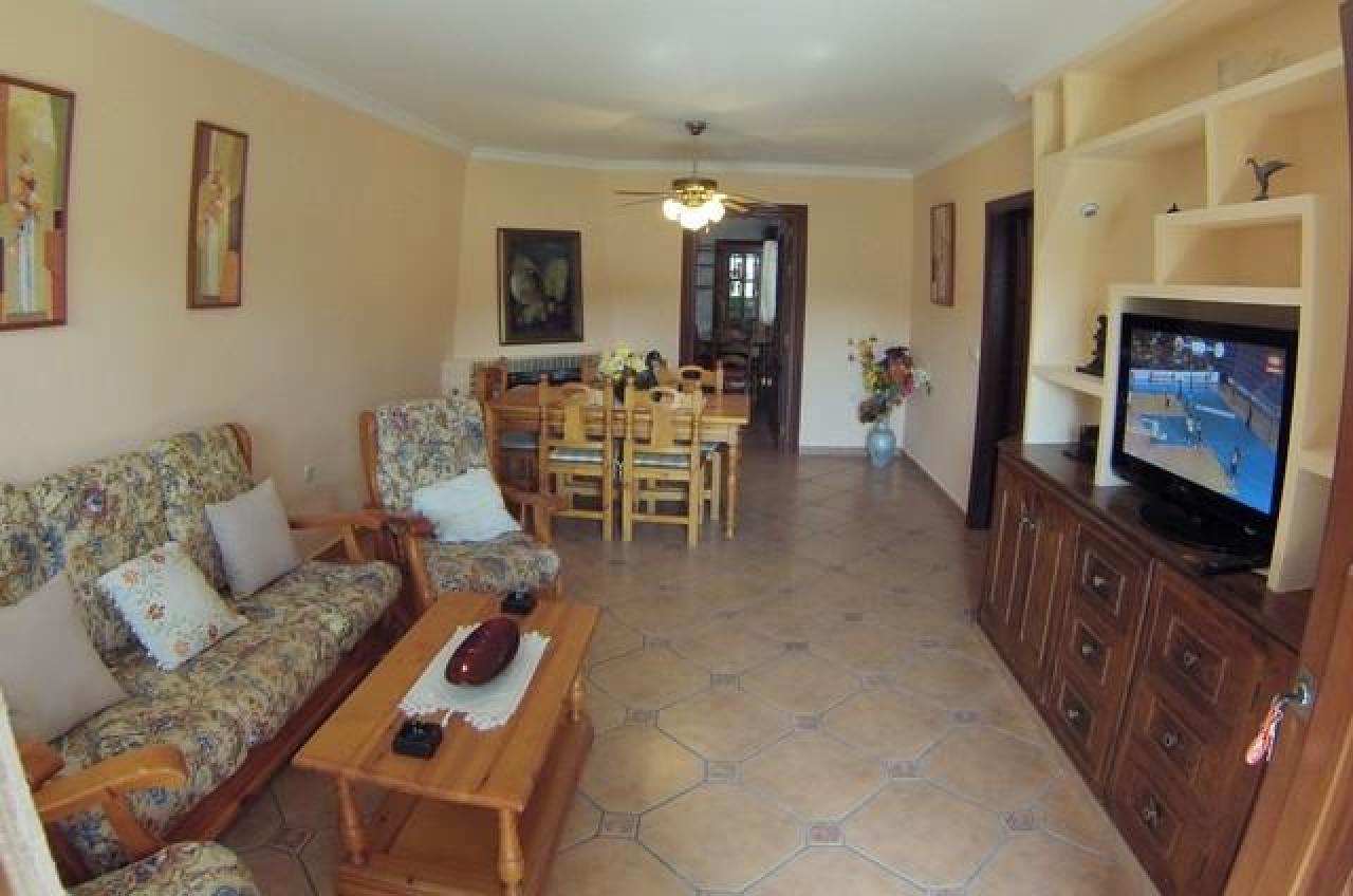 Apartamento vacacional Punta Umbría, Huelva