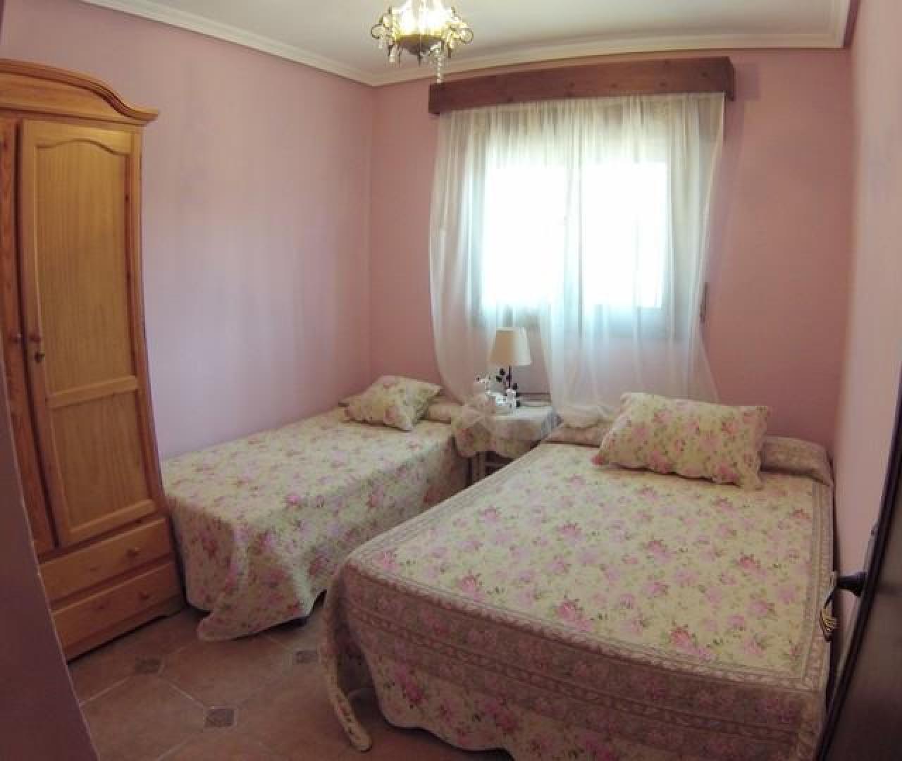 Alquiler habitación Punta Umbría, Huelva
