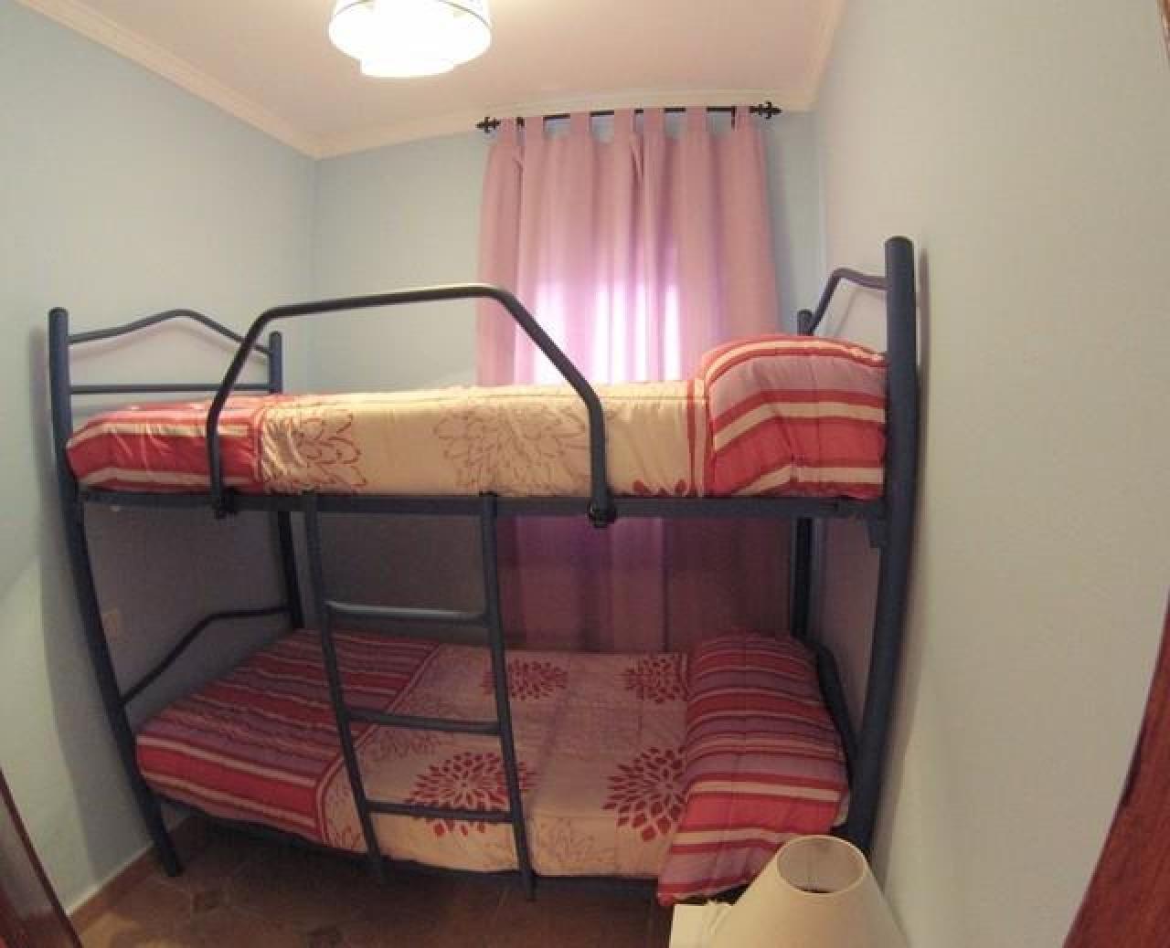 Apartamento barato para vacaciones Punta Umbría, Huelva