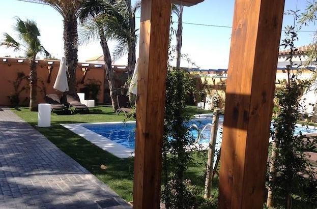 Apartamentos en alquiler Vejer de la Frontera, Cádiz