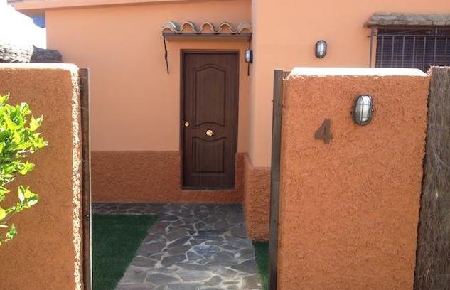 Apartamento barato para vacaciones Vejer de la Frontera, Cádiz
