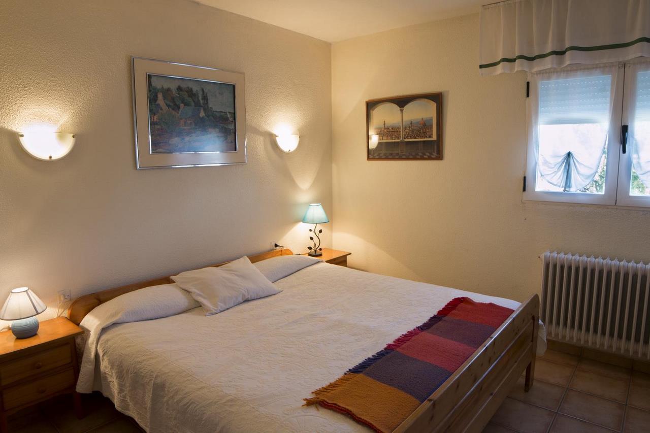 Alquiler habitación Martiherrero, Ávila