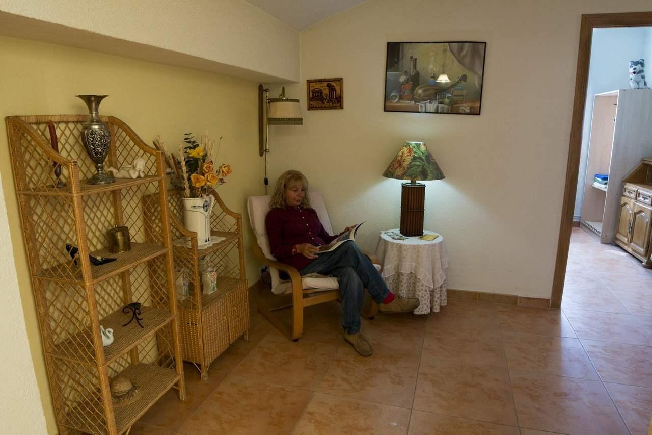 Alquiler de habitaciones Martiherrero, Ávila