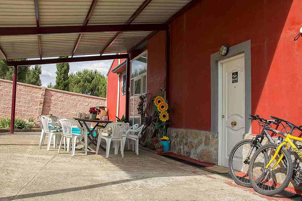 Apartamento barato Martiherrero, Ávila