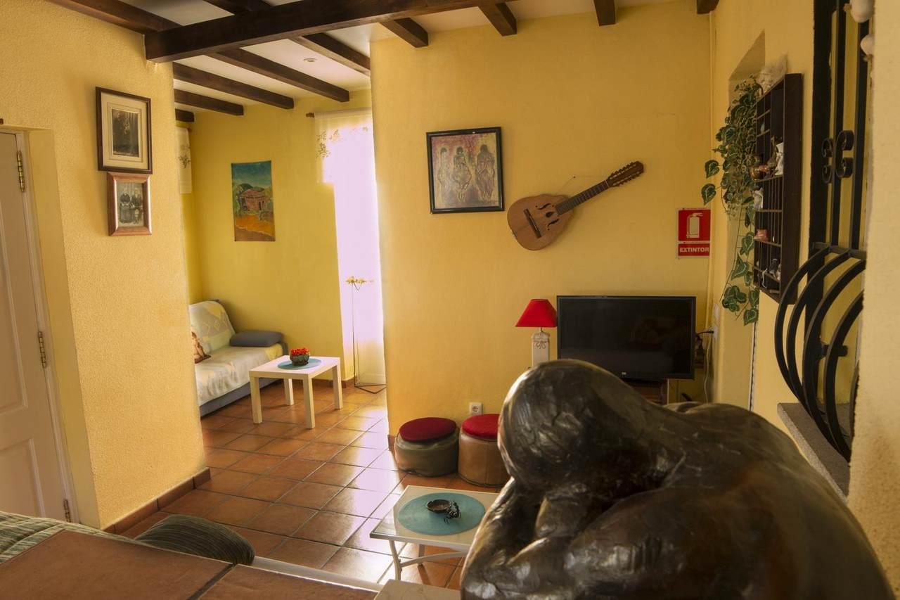 Habitaciones en alquiler Martiherrero, Ávila