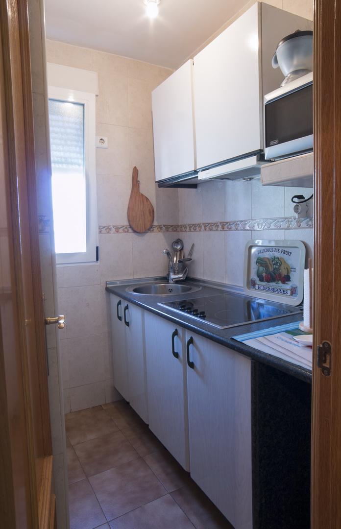 Alquiler de apartamentos Martiherrero, Ávila