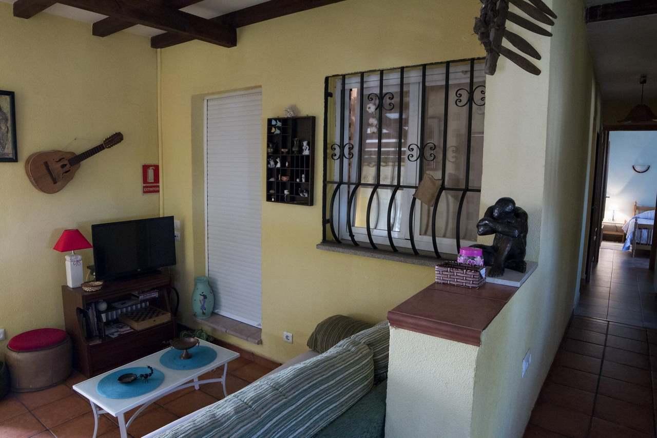 Apartamento para vacaciones Martiherrero, Ávila