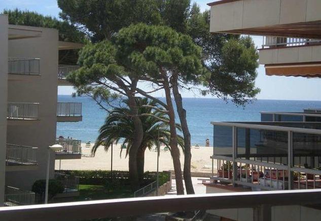 Alquiler de apartamentos Cambrils, Tarragona