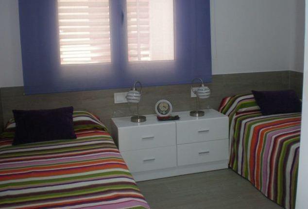 Apartamento vacacional Cambrils, Tarragona